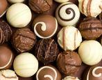 این رنگ شکلات، بدنتان را به آرام می کند!