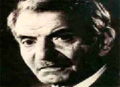 ویدیوی پخش شده از مراسم تشییع جنازه استاد شهریار + زندگینامه