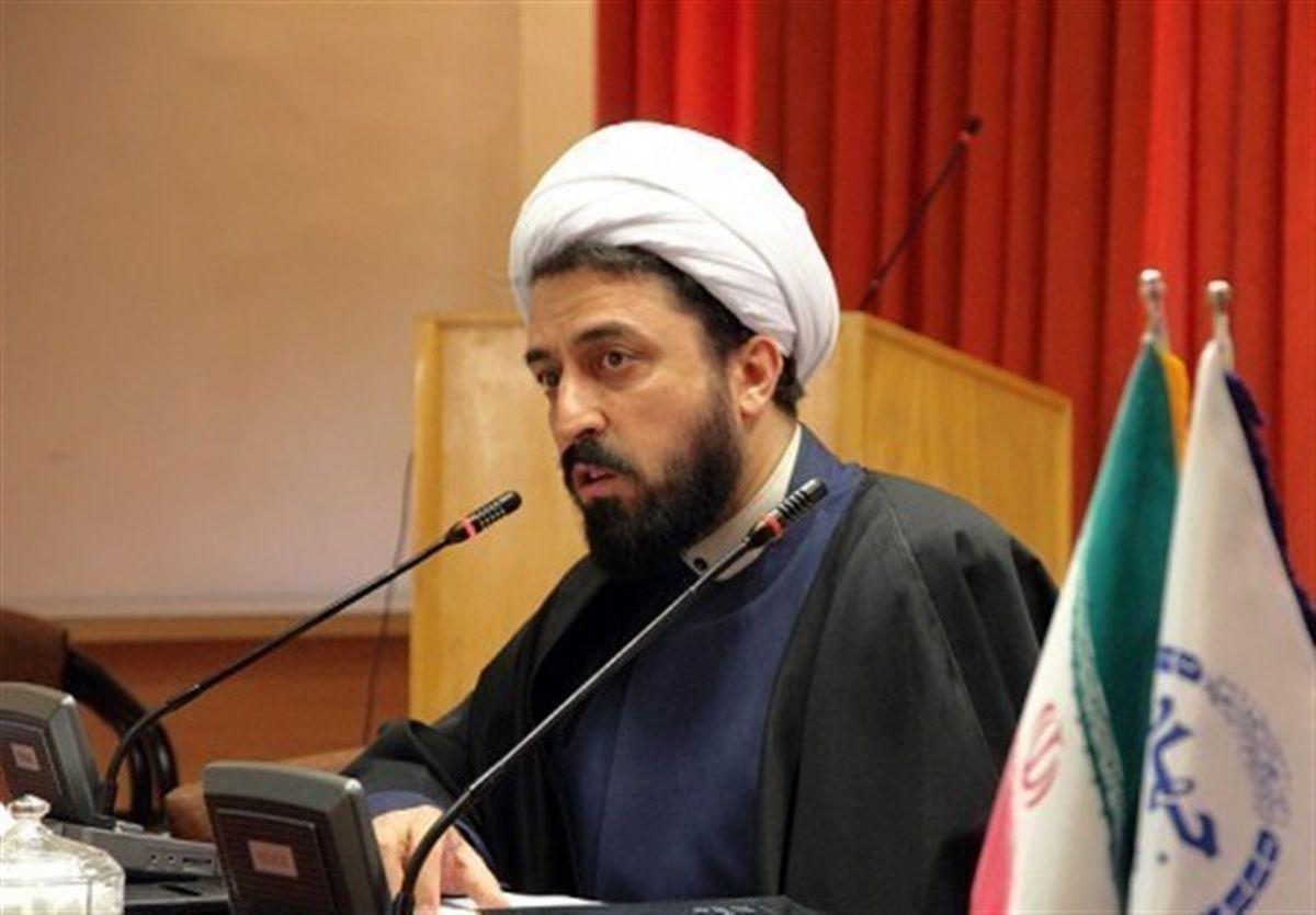 معاون نهاد رهبری در دانشگاه ها درگذشت + بیوگرافی و علت مرگ