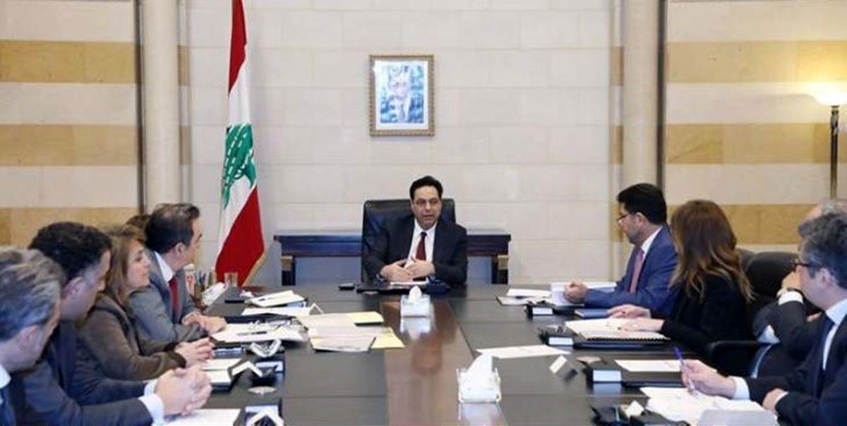 همه مسئولان بندر بیروت بازداشت شدند
