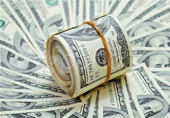 آخرین قیمت دلار پنجشنبه 20 تیر