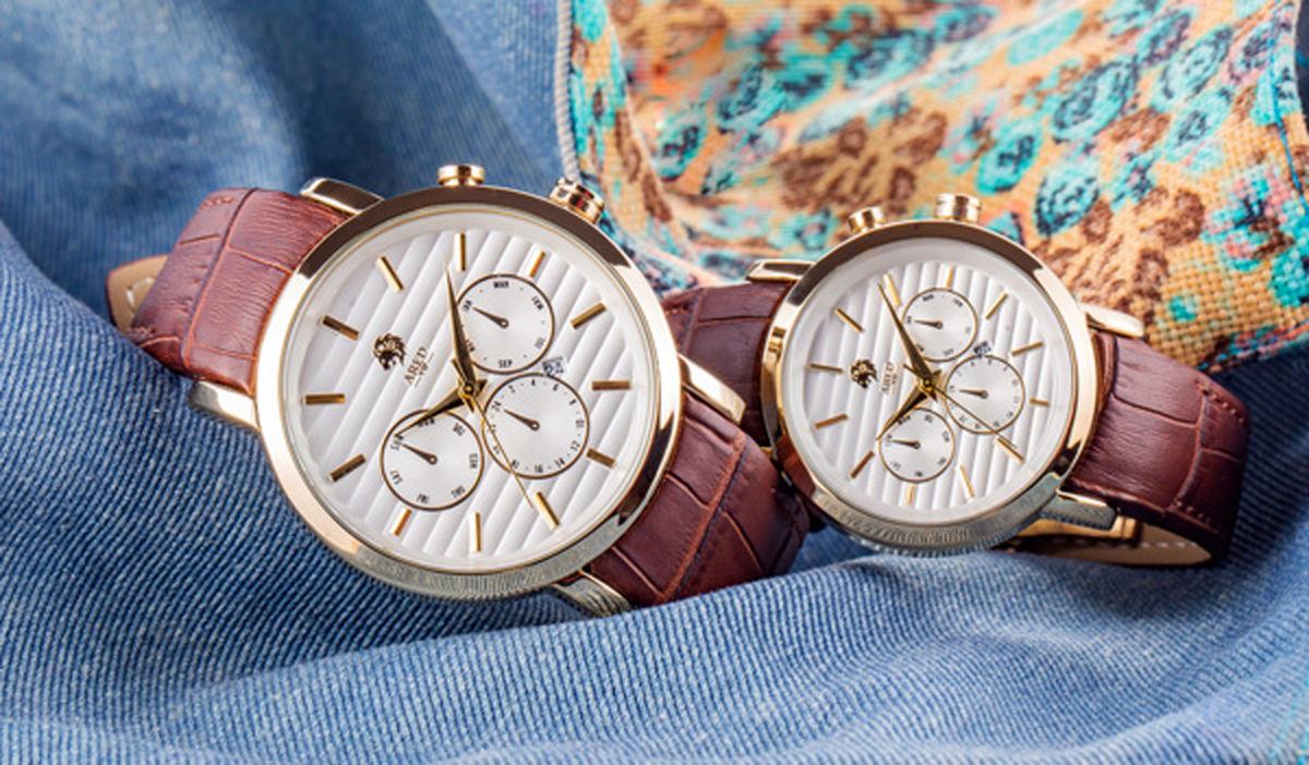 بهترین ساعت را بخرید + تضمین کیفیت و کیفیت