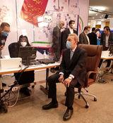 علی لاریجانی و محسن هاشمی هم کاندید شدند