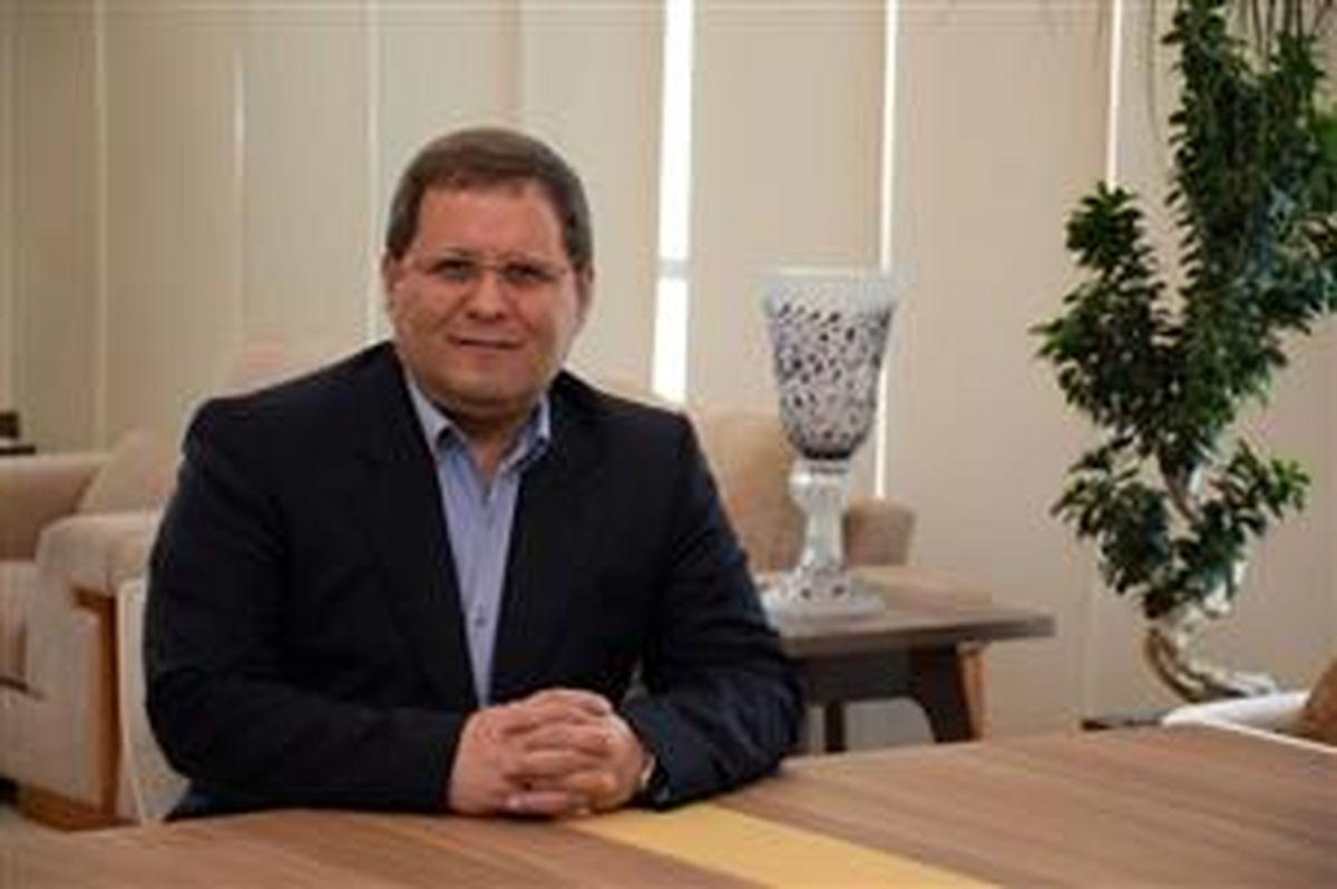 پیام مدیرعامل بانک صنعت و معدن به مناسبت مبعث رسول اکرم (ص)