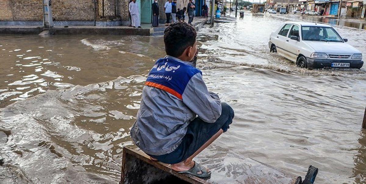 شهردار بندر امام تعلیق شد