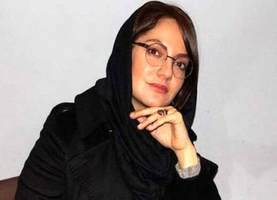 مهناز افشار جانشین صدف طاهریان و داور مسابقه استعدادیابی شبکه ماهواره ای شد + فیلم و عکس