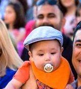 ترور عجیب و جنجالی مجری معروف تلوزیون به همراه زن و فرزندش + عکس