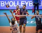 موسوی جانشین ملیپوش والیبال آمریکا میشود