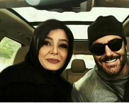 حمله تند و توهین بی سابقه ارجمند به محمدرضا گلزار + فیلم