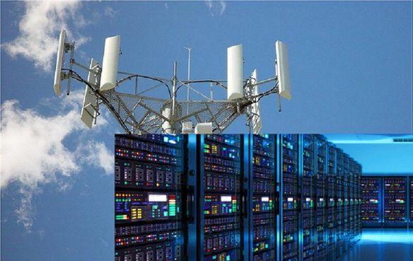 تامین تجهیزات ارتباطی استان توسط شرکتهای داخلی