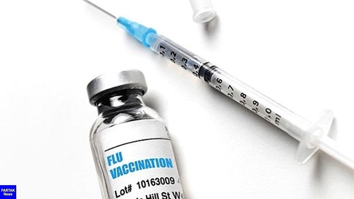 کدام کودکان باید واکسن آنفلوآنزا بزنند؟