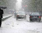 هواشناسی | تداوم بارش برف و باران در ۲۰ استان تا آخر هفته