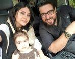 عکس دیده نشده از محسن کیایی و همسرش در کنار دریا + بیوگرافی و تصاویر