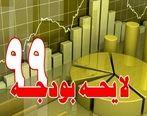 تصویب لایحه بودجه سال ۹۹ شهرداری تهران