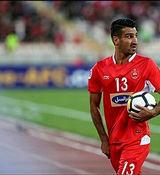 بیوگرافی حسین ماهینی بازیکن فوتبال + تصاویر