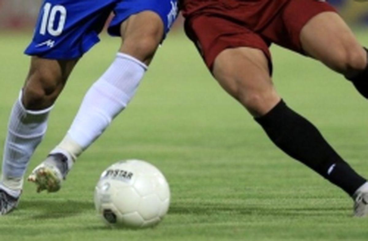برگزاری مسابقات لیگ دسته 3 کشور در جزیره کیش