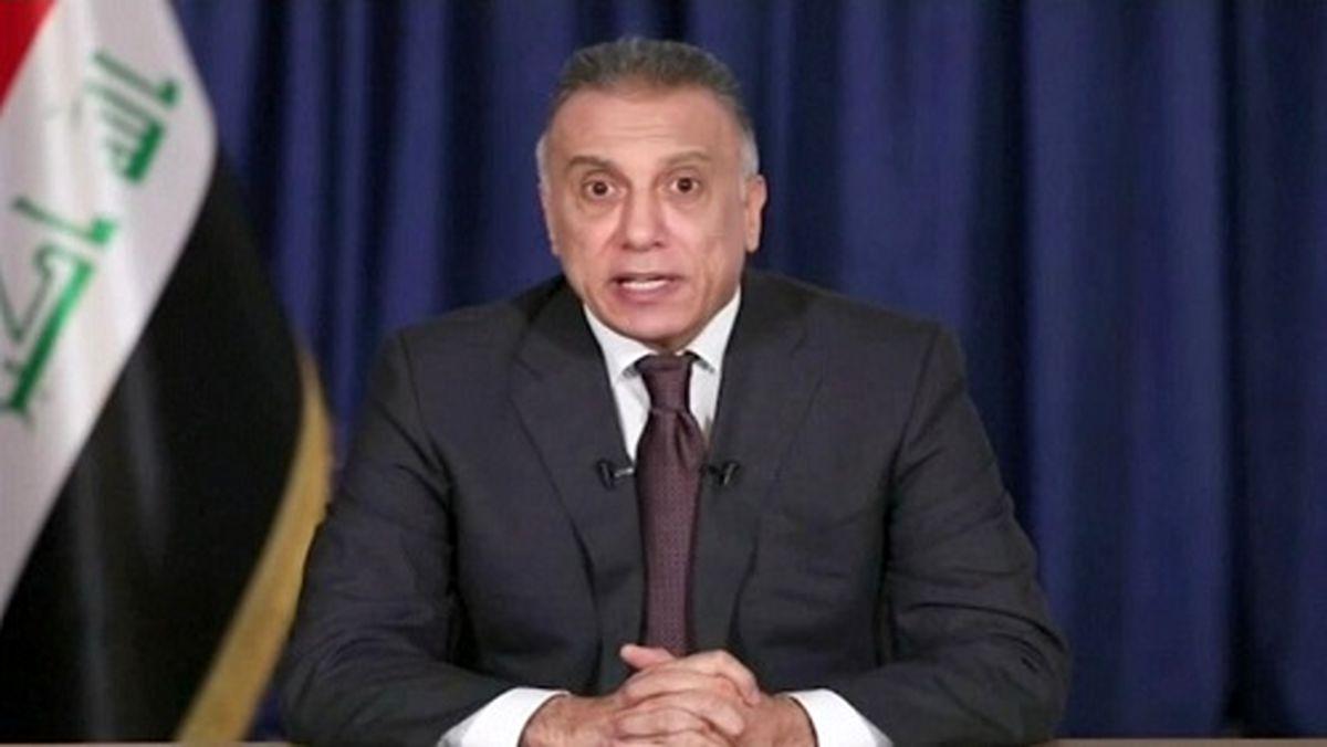 الکاظمی نخستوزیر عراق شد