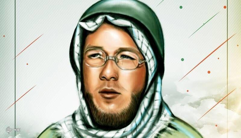 تنها شهید اروپایی دفاع مقدس کیست؟ + تصاویر