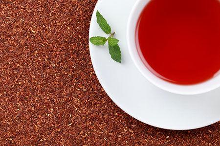 چای ریبوس و فواید فوق العاده آن در سرطان و پیشگیری از سکته قلبی