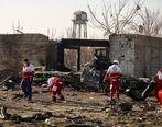 تسلیت تشکلهای دانشگاه پزشکی شهیدبهشتی به بازماندگان حادثه هواپیمایی