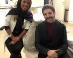 بیوگرافی حمید هیراد + تصاویر همسرش