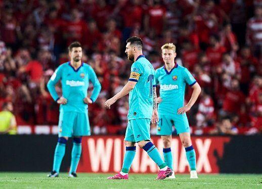 میزبان سوپر جام اسپانیا مشخص شد
