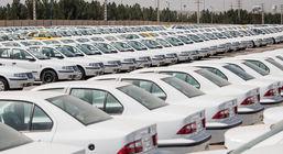 کشف  4 هزار خودروی احتکار شده در کشور