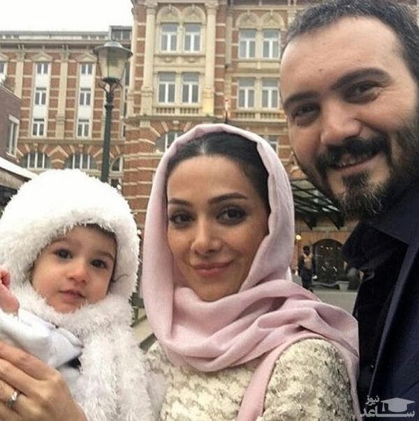 زندگی شخصی و خصوصی کامبیز دیرباز و همسرش + عکس های زیبا   ساعدنیوز