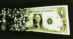 ترمز افزایش نرخ دلار کشیده شد