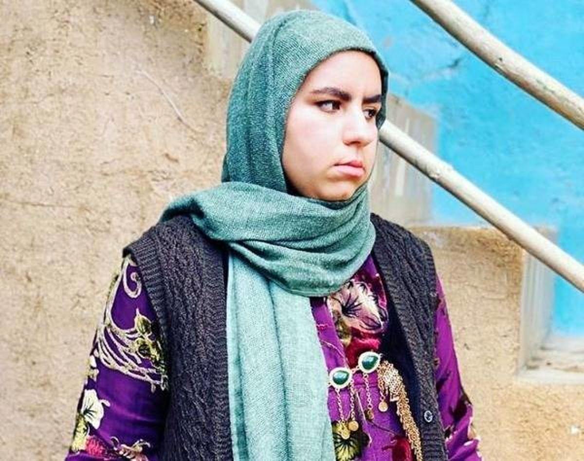 بیوگرافی صهبا شرافتی، بازیگر نقش روناک «نون خ» + عکس