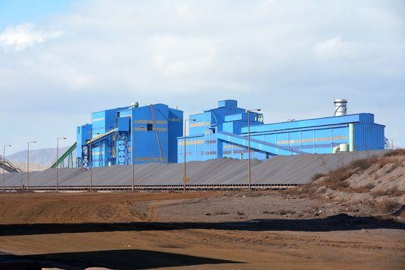 صدور مجوز زیست محیطی کارخانه گندله سازی «فولاد خراسان»