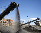 تولید بیش از 4 میلیون تن کنسانتره سنگ آهن شرکتهای بزرگ
