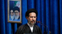 خطبه مهم ابوترابی در نماز جمعه تهران