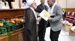 تقدیر مشاور وزیر اقتصاد از بانک ملی ایران در اجرای قانون خدمات رسانی به ایثارگران