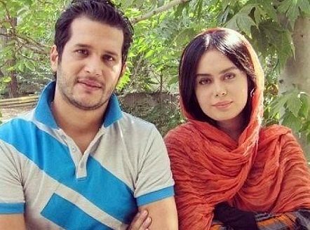 سیاوش خیرابی ازدواج کرد + بیوگرافی و تصاویر