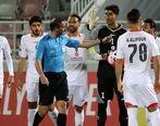 شکست پرسپولیس در اولین بازی لیگ قهرمانان آسیا
