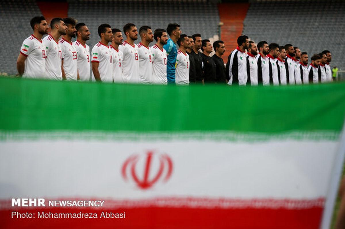 زمان برگزاری مسابقات انتخابی جام جهانی فوتبال مشخص شد