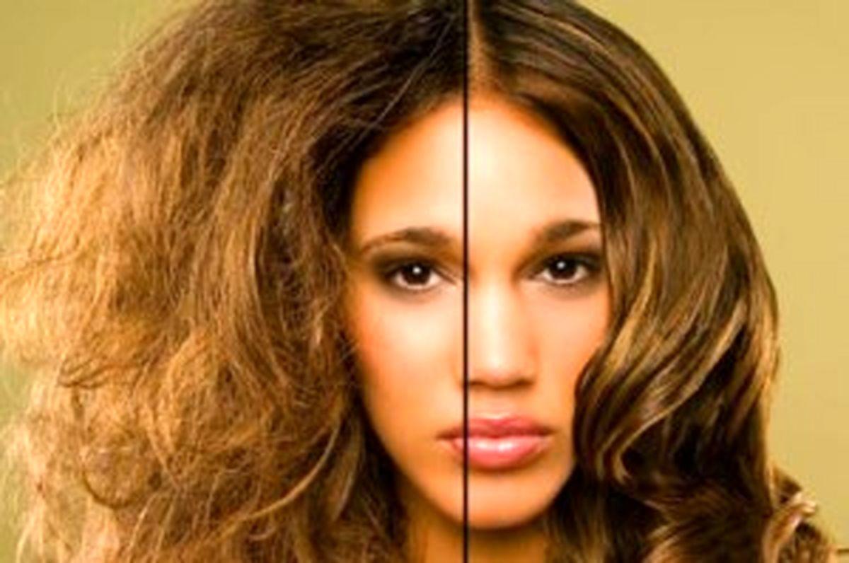طرز تهیه بهترین و شفاف کننده ترین ماسک مو خانگی