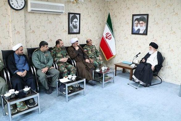 آمریکا جرأت فکر کردن به اقدام نظامی علیه ایران را ندارد