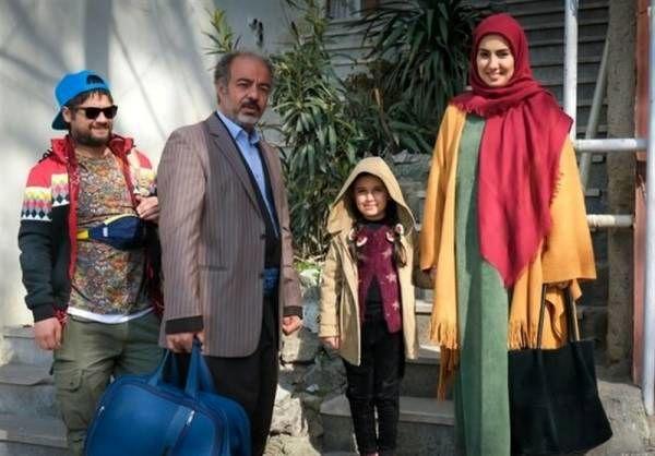 سعید آقاخانی و علی صادقی