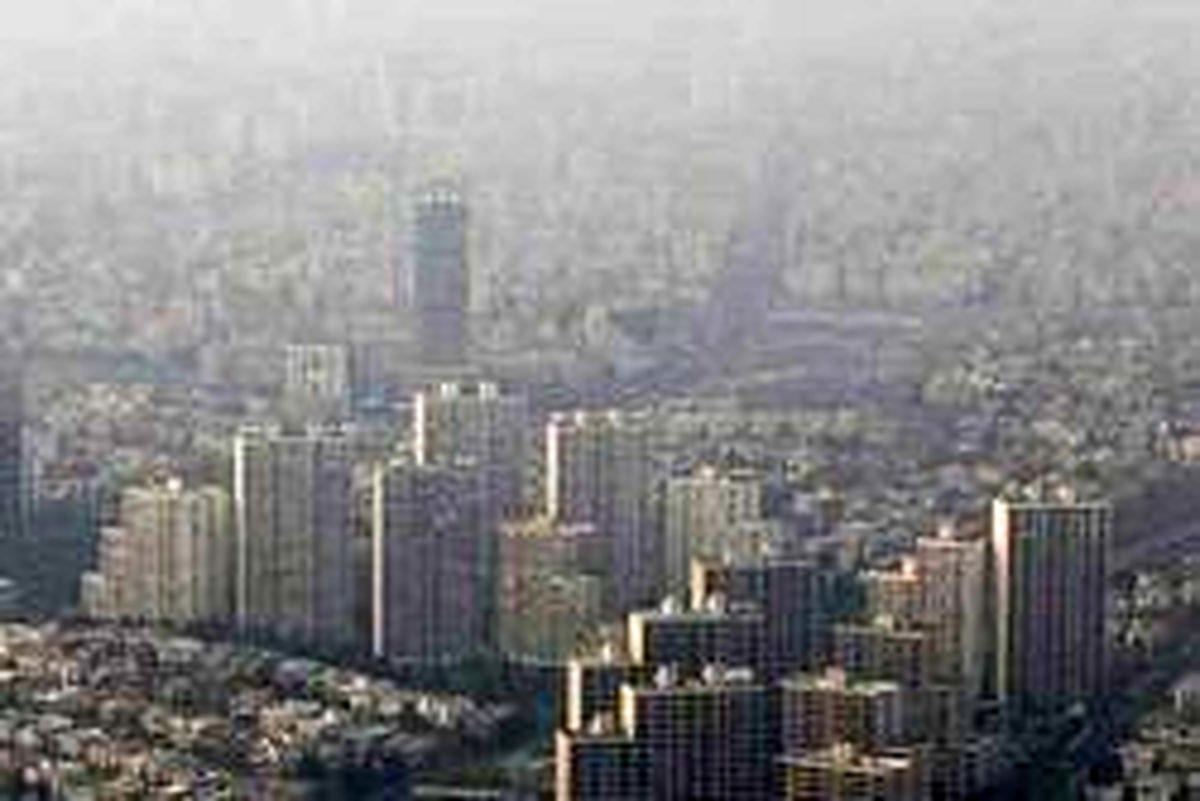 هواشناسی ایران سه شنبه 22 مهر