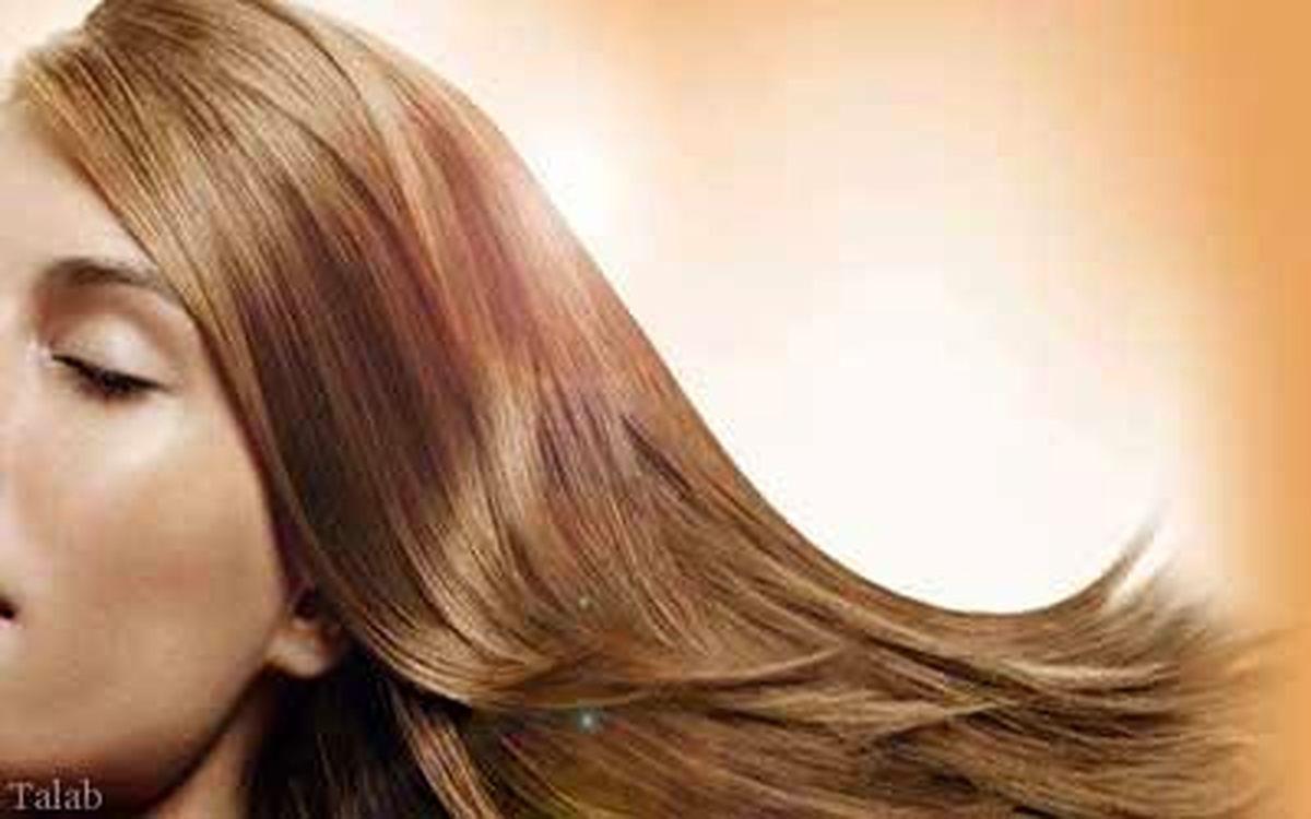 با این روش معجزه آسا موهایتان را نرم و بادوام کنید