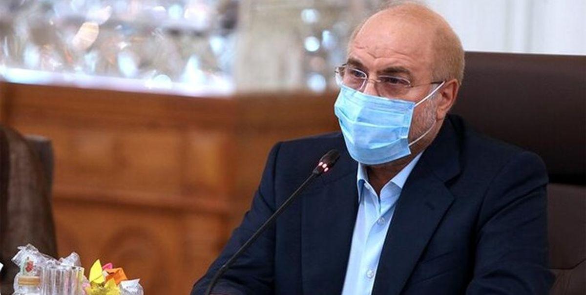 قالیباف: دِین خود را به مردم خوزستان ادا خواهیم کرد