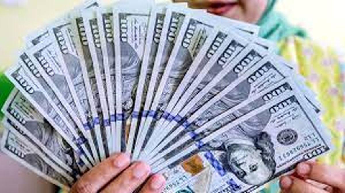 دلار ارزان شد | سه شنبه 14 اردیهبشت