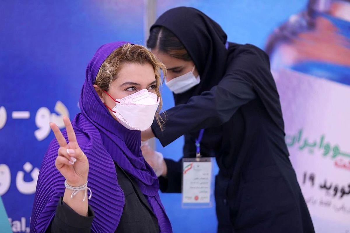 دنیا مدنی پیش مرگ مردم ایران شد + عکس