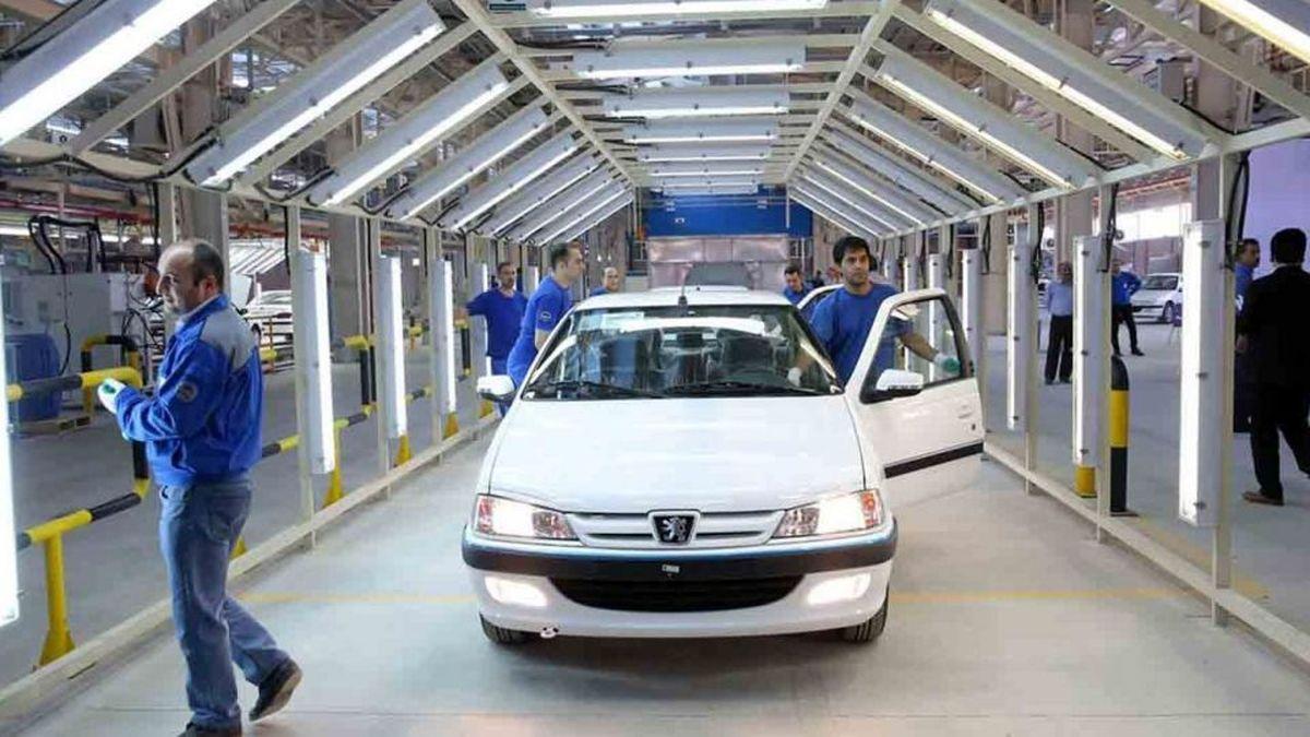 قیمت روز  خودرو شنبه ۲۶ بهمن؛ آیا قیمتها به حالت عادی برمیگردد؟