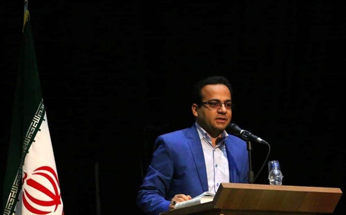 انتصاب رئیس جدید اداره جمعآوری و فروش اموال تملیکی ایلام