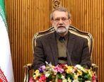 صحبت های  رئیس شورای اسلامی در جلسه امروز مجلس