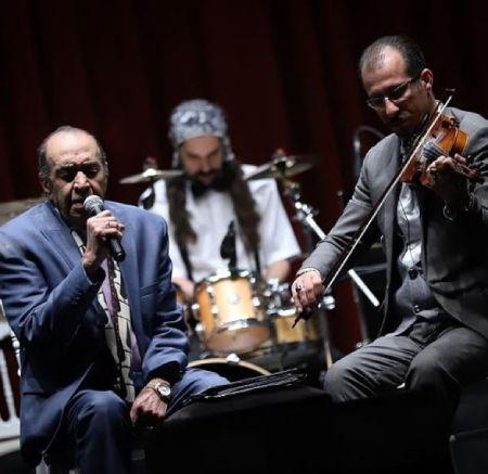 حسین خواجه امیری ،ایرج خواننده