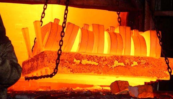 تولید فولاد ایران 5.3 درصد افزایش یافت؛ تولید جهانی 2.7 درصد